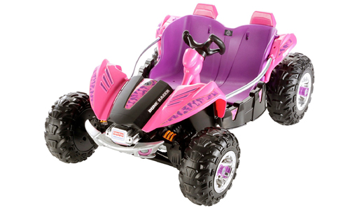dune racer for kids