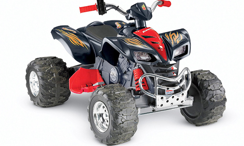 power wheels for Babie-kids - kawasaki
