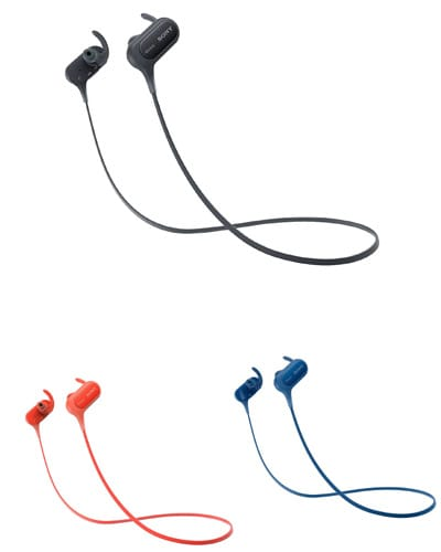 sony wireless earbuds - wireless_in-ear headphones