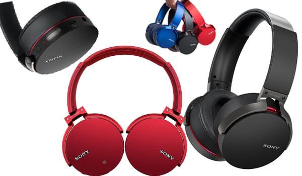 Best Noise Canceling & Budget friendly Sony Best Bluetooth Headphone