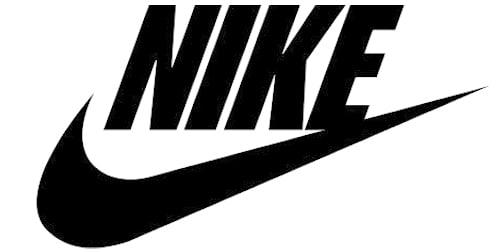 nike shoe brands logo