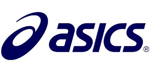 asics shoe company logo