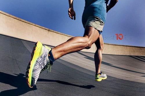 best running shoe for men