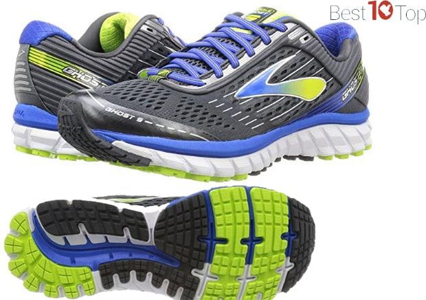 Men's Running Shoes Brooks
