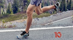 best running shoe for men