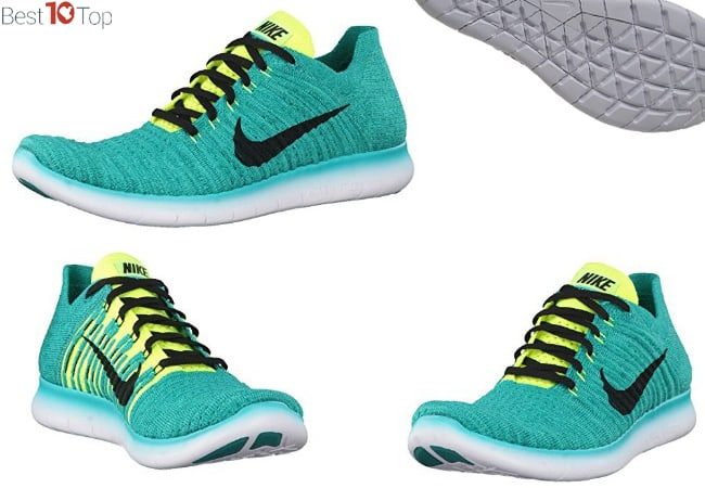 nike lunarepic flyknit - Running Shoes For Men