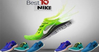 best nike running shoes for men 2017-18