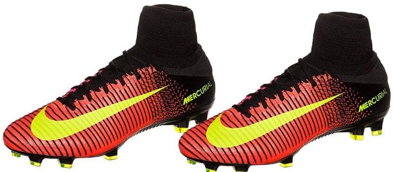 best soccer cleats - Nike