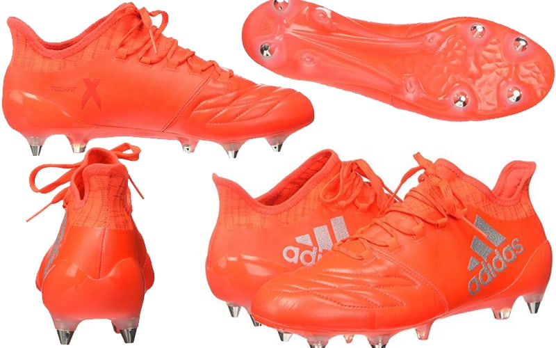 leather soccer cleats - soccer shoes