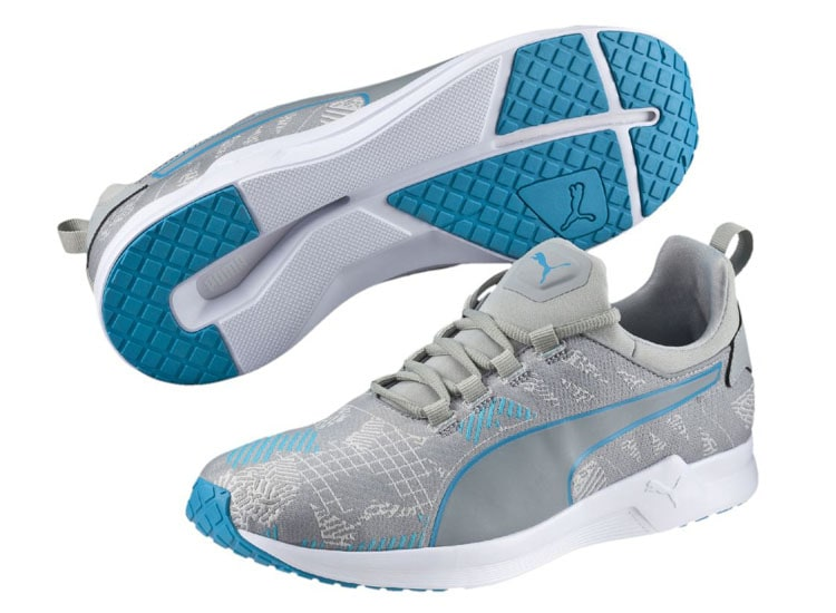 training shoes for women puma