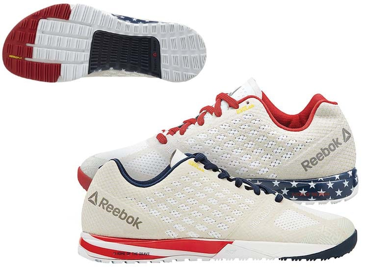 reebok cross training shoe crossfit & Best Gym Shoes