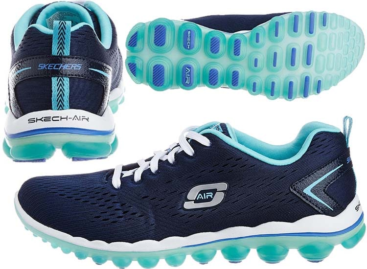 cross country shoes - horseshoe cross - Skechers