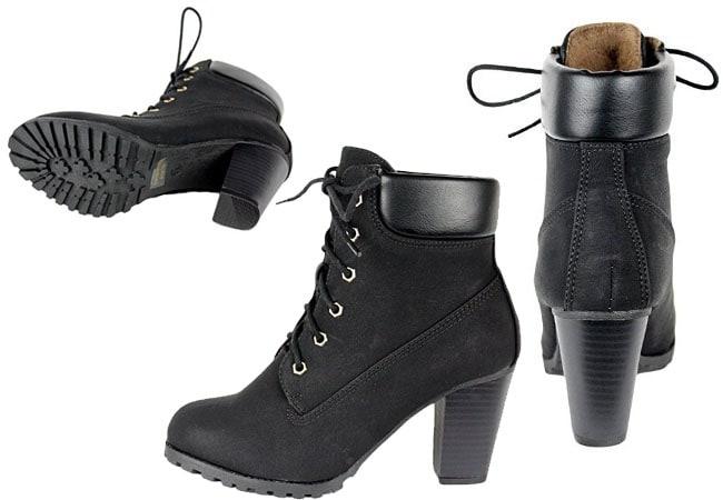 womens boots - Biker Boots