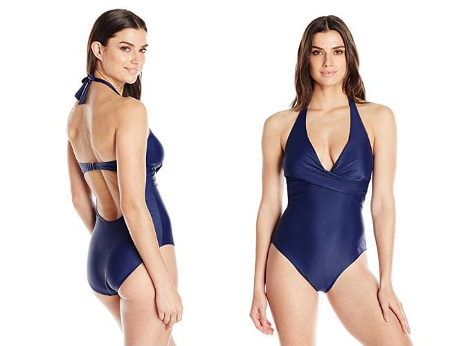 Swimwear One Piece - One Piece Swimsuit, swimming suit, flattering one piece bathing suits