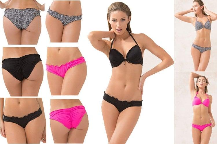 bikini bottoms, best bikini butts, sexiest bikini bottom, swimsuit bottom styles, ass bikini, bikini booty