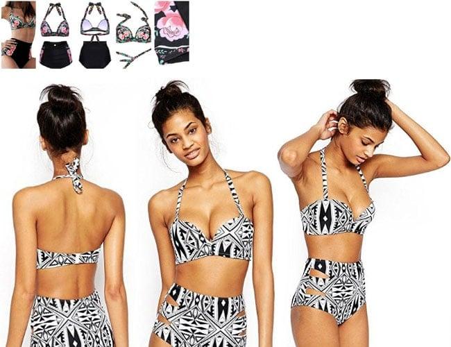 halter top bikinis, halter top bikini, bikinis halter top, bandeau bikini, strapless bikini, swimsuit tops, swim tops, bathing suit tops, swimwear tops