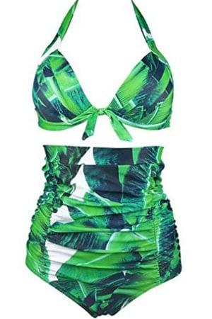womens bra sized swimwear - bra sized tankini - swimsuits with built in bras - one piece swimsuits