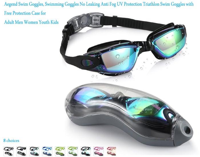 best swim goggles - best swim goggle - best goggles - pool goggle - goggles for swimming - swim goggle brands - good for men and women-swim glasses - swim googles