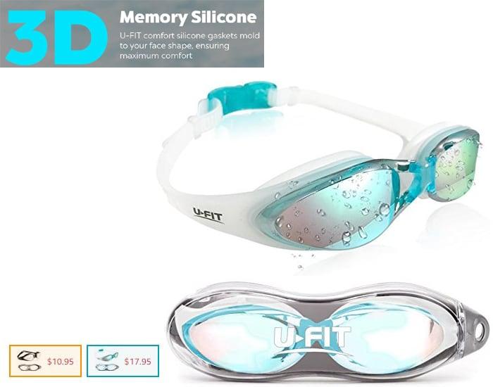 best swimming goggles - swim googles - swim glasses - swimming glasses - gooles
