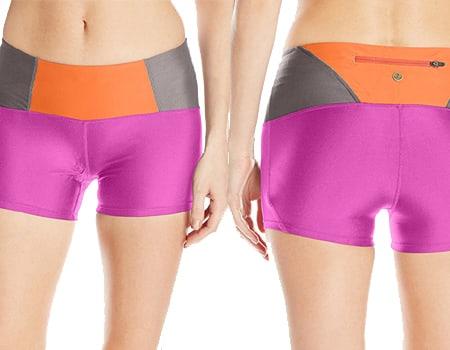 prAna Women's Swimwear board shorts Rai Swim Shorts Boyleg Bottom Sporti swim shorts Bottom boyshorts swim pants girls in boy shorts sexy shorts