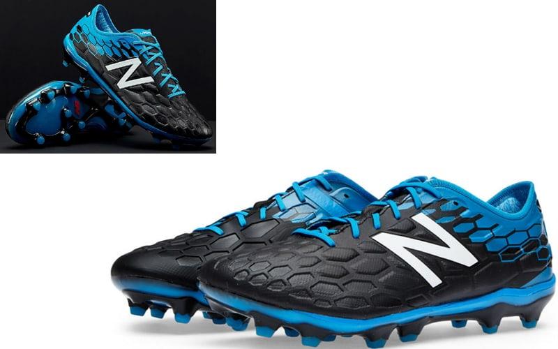 New Blue Balance Boots NB 2018 new balance visaro 2.0 pro soccer cleats football boots review