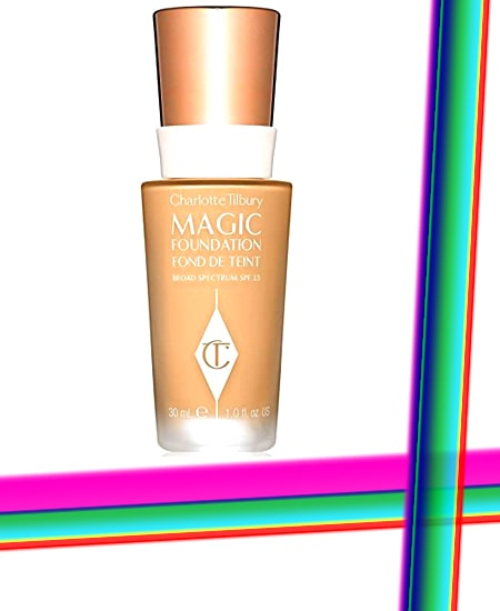 Original Foundation Broad Spectrum SPF