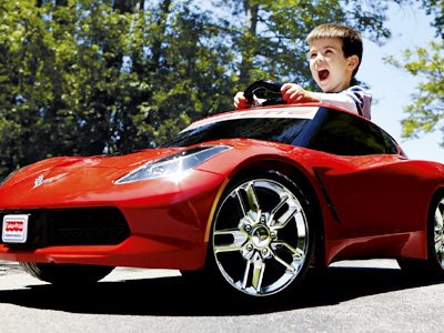 25 Best Power Wheels Ride-on Toys Reviewed In Oct, 2019