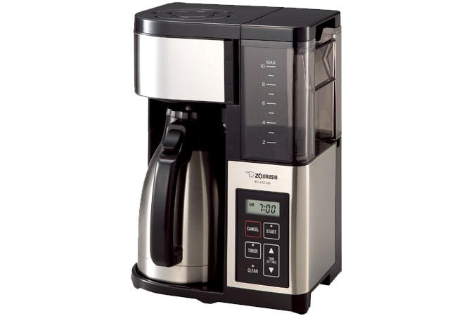 best coffee brewer
