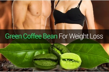 Green Coffee Bean Extract Supplements/Pills