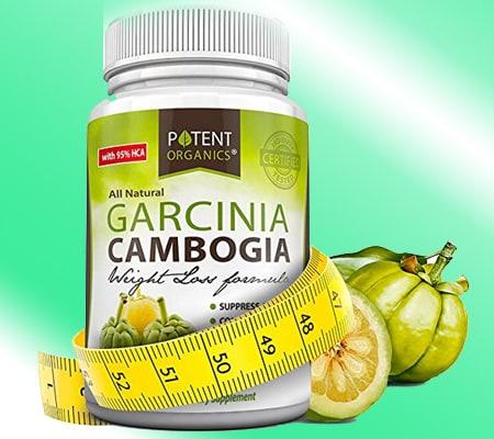 Best Pure Garcinia Cambogia Pills 2019 Hca Supplement Reviews