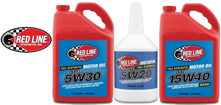 oil brands