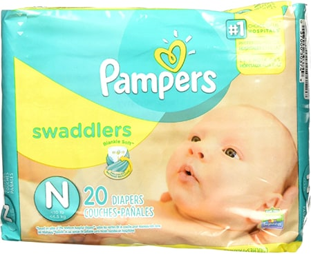 Best Disposable Diapers