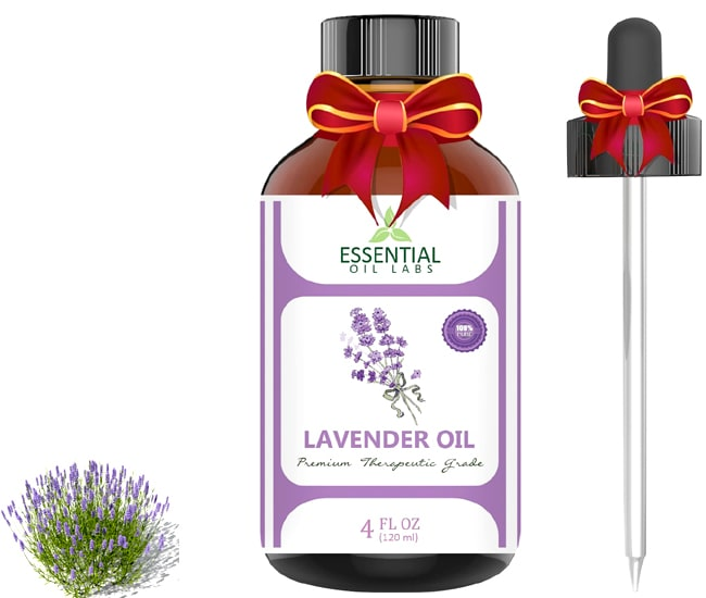 best lavender essential oil