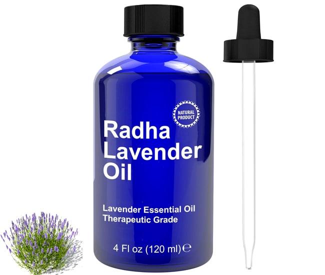 best lavender essential oil