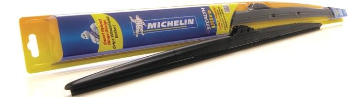 michelin windshield wipers
