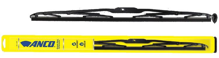 anco wiper blades