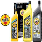 motor oil brands