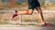Men's Running Shoes For Road Runner & Trail