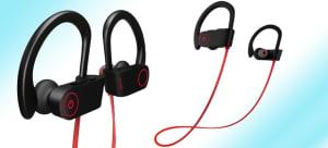 Best Wireless Sports Earbuds