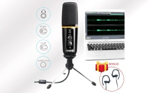 best computer microphone