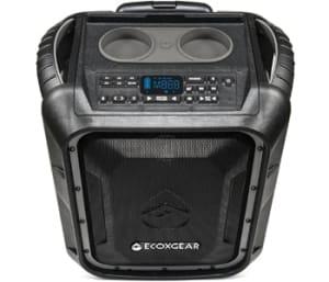 Portable Bluetooth AM-FM Wireless 100W Speaker