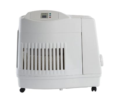 Whole House Humidifier Electrostatic Air FIlter Aircare MA1201