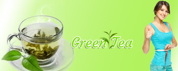 Does Green Tea Burn Fat?