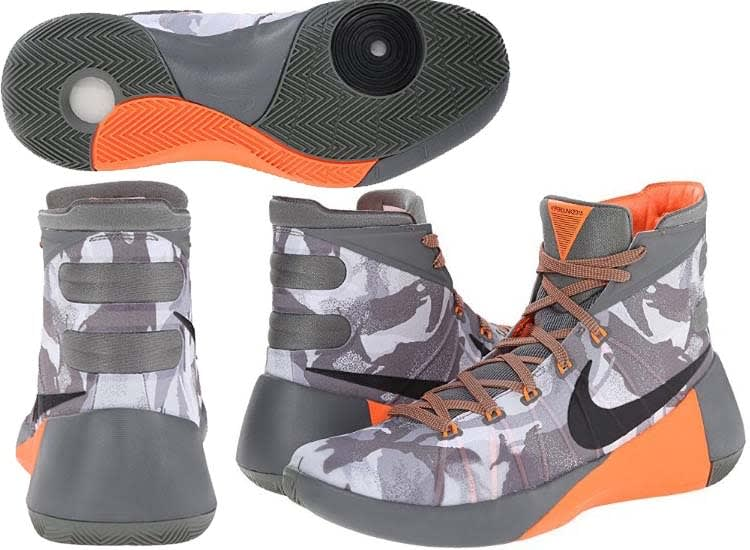 best basketball shoes - Nike