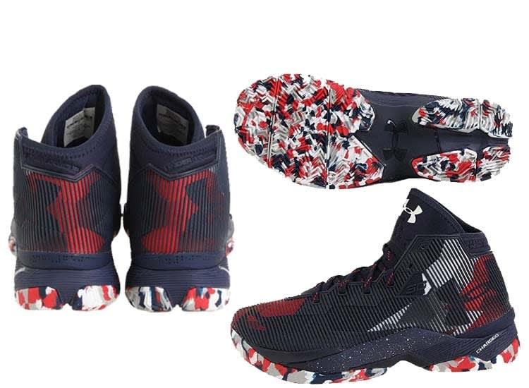 best basketball shoes - Under Armour - best basketball shoe