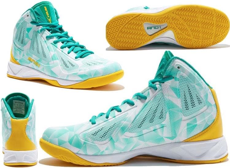 basket ball shoes AND1 - best shoes for basketball