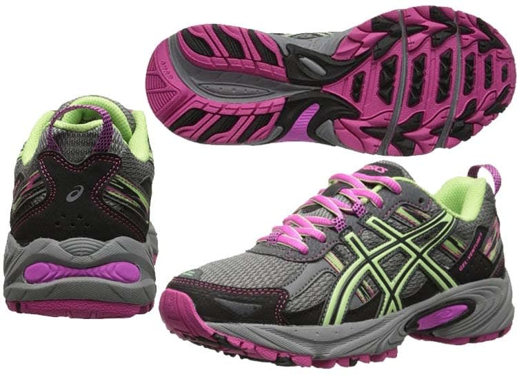 crossfit shoes - best training shoes Asics