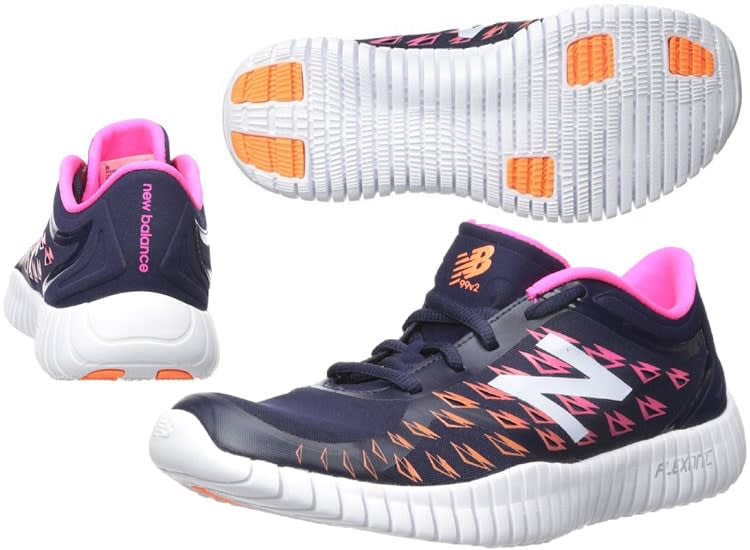 new balance gym shoes - best for cross trainers