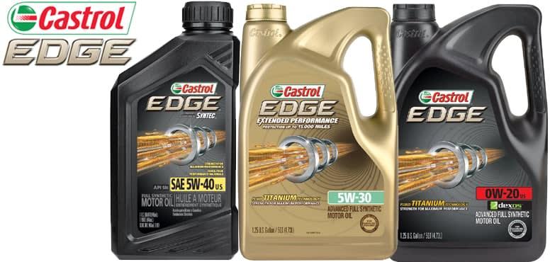 Synthetic Motor Oil Brand 2018 & Best Car Oil Reviews