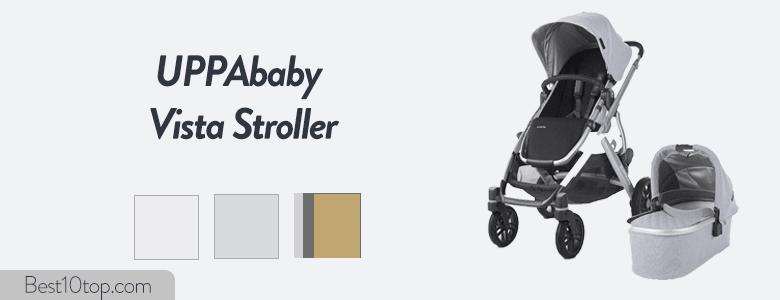 best baby stroller